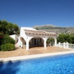 Photo of listing ID ref#1: Villa for sale in Spain, Altea