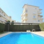 Photo of listing ID ref#1006: Apartment for rent in Spain, Albir