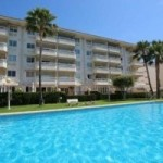 Photo of listing ID ref#1057: Apartment for rent in Spain, Albir