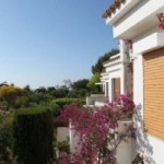 Photo of listing ID ref#1067: Apartment for rent in Spain, Altea