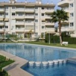 Photo of listing ID ref#1082: Apartment for rent in Spain, Albir