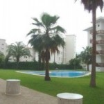 Photo of listing ID ref#1121: Apartment for rent in Spain, Albir