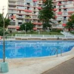 Photo of listing ID ref#1124: Apartment for rent in Spain, Benidorm