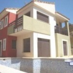 Photo of listing ID ref#1126: Villa for sale in Spain, Benidorm