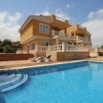 Photo of listing ID ref#1159: Villa for rent in Spain, La Nucia
