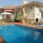 Photo of listing ID ref#1184: Villa for rent in Spain, La Nucia
