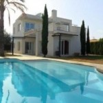 Photo of listing ID ref#1207: Villa for rent in Spain, La Nucia