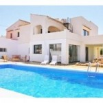 Photo of listing ID ref#1208: Villa for sale in Spain, Calpe