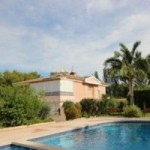 Photo of listing ID ref#1222: Villa for sale in Spain, Benidorm