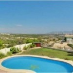 Photo of listing ID ref#1286: Villa for sale in Spain, Finestrat