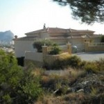 Photo of listing ID ref#1399: Villa for sale in Spain, Calpe