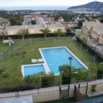 Photo of listing ID ref#1442: Semi Detached Villa for sale in Spain, La Nucia