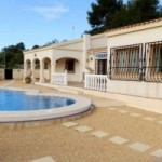 Photo of listing ID ref#1449: Villa for sale in Spain, Finestrat