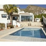 Photo of listing ID ref#1663: Villa for sale in Spain, Finestrat