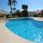 Photo of listing ID ref#1802: Semi Detached Villa for sale in Spain, La Nucia