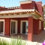 Photo of listing ID ref#1869: Villa for sale in Spain, Polop