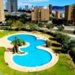 Photo of listing ID ref#1904: Apartment for rent in Spain, Benidorm