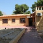 Photo of listing ID ref#1914: Villa for rent in Spain, La Nucia