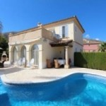 Photo of listing ID ref#1945: Villa for sale in Spain, Finestrat
