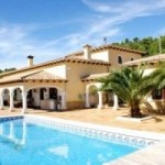 Photo of listing ID ref#1949: Villa for sale in Spain, Finestrat