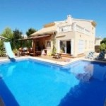 Photo of listing ID ref#1992: Villa for rent in Spain, La Nucia