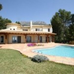 Photo of listing ID ref#2: Villa for sale in Spain, Altea