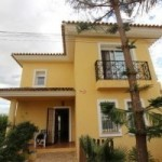 Photo of listing ID ref#2098: Villa for rent in Spain, La Nucia