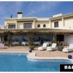 Photo of listing ID ref#2134: Villa for sale in Spain, Benissa