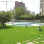 Photo of listing ID ref#2614: Apartment for rent in Spain, Benidorm