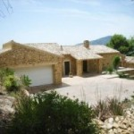 Photo of listing ID ref#2616: Villa for sale in Spain, Finestrat