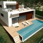 Photo of listing ID ref#2741: Villa for sale in Spain, Benissa