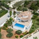 Photo of listing ID ref#2796: Villa for sale in Spain, Moraira