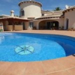 Photo of listing ID ref#2823: Villa for sale in Spain, Benissa