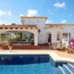 Photo of listing ID ref#2824: Villa for sale in Spain, Moraira