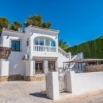 Photo of listing ID ref#2842: Villa for sale in Spain, Moraira