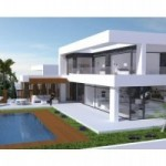 Photo of listing ID ref#2848: Villa for sale in Spain, Finestrat