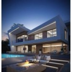 Photo of listing ID ref#2860: Villa for sale in Spain, Moraira