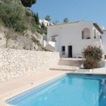 Photo of listing ID ref#2880: Villa for sale in Spain, Moraira