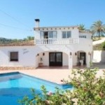 Photo of listing ID ref#2888: Villa for sale in Spain, Benissa