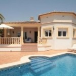 Photo of listing ID ref#2889: Villa for sale in Spain, Moraira