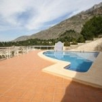 Photo of listing ID ref#290: Semi Detached Villa for sale in Spain, Altea