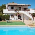 Photo of listing ID ref#2958: Villa for sale in Spain, Benissa