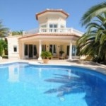 Photo of listing ID ref#2988: Villa for sale in Spain, Moraira