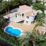 Photo of listing ID ref#2998: Villa for sale in Spain, Moraira