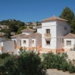 Photo of listing ID ref#2999: Villa for sale in Spain, Benissa