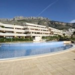 Photo of listing ID ref#3: Apartment for sale in Spain, Altea, CALLE SONDEO