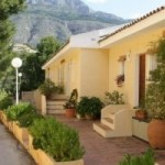 Photo of listing ID ref#300: Semi Detached Villa for sale in Spain, Altea