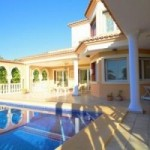 Photo of listing ID ref#3039: Villa for sale in Spain, Moraira