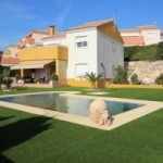 Photo of listing ID ref#3074: Villa for sale in Spain, Finestrat