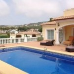 Photo of listing ID ref#3083: Villa for sale in Spain, Benissa